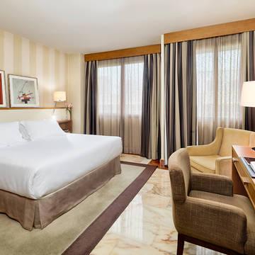 Kamer Hotel H10 Tribeca