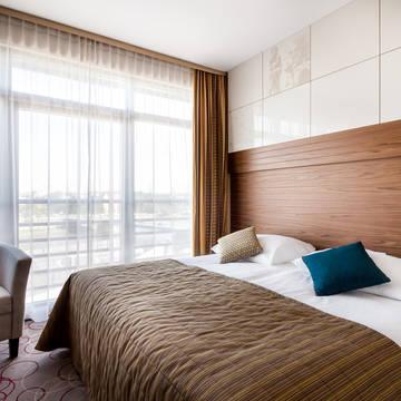 Kamer Hotel Qubus Krakow