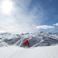 Skier Hemsedal