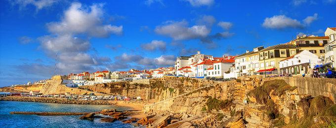 Zonvakantie Portugal