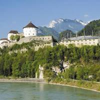 Zillertal Festung