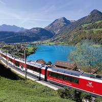 Brunig Express