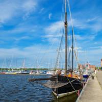 Haven Rostock