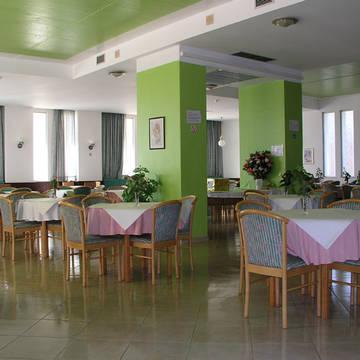 Restaurant Hotel Luar