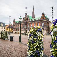 Malmö - Stadhuis