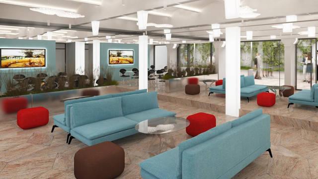 Lobby Best Western Premier Hotel Essence