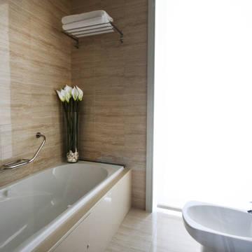 Badkamer Hotel Bessa Boavista