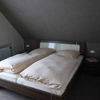 Voorbeeld slaapkamer 2 kamerappartement