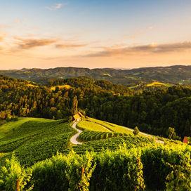 Autorondreizen Slovenië