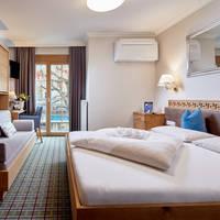 Voorbeeld kamer Comfort
