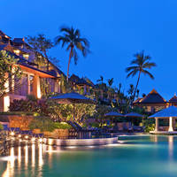westin siray bay resort - asian dream