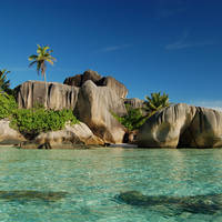 Reizen Seychellen