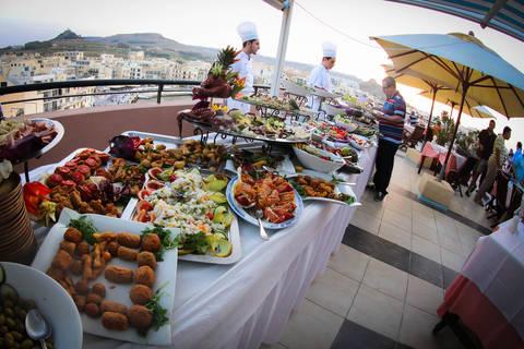 Fantastische vakantie Gozo 🏝️Hotel Calypso