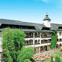 Familliepark Hotel Mittagskogel Karinthie