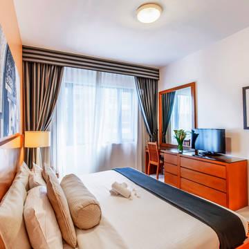 Kamer Appartementen Golden Sands
