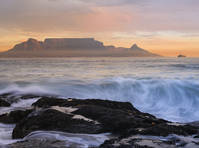 Kaapstad, mooiste stad ter wereld
