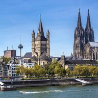 4-daagse riviercruise met mps Rembrandt van Rijn Snoepreisje om van te proeven Duitsland