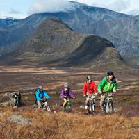 Rondreis 12-daagse familiereis Verrassend Noorwegen in Autorondreis (Individuele rondreizen, Noorwegen)