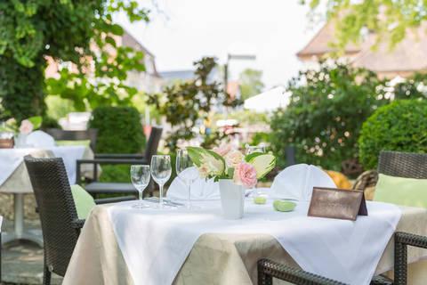 Last minute vakantie Baden Wurttemberg 🚗️Kurhotel Markushof