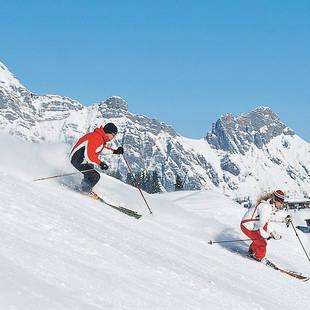skiërs