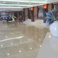 Belair Beach - Lobby