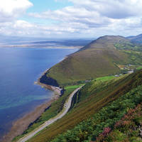 8-daagse fly-drive Ring of Kerry (Hotels)