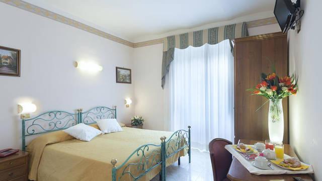 Kamer Hotel Oriente