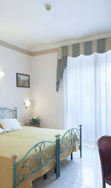 Hotel Oriente