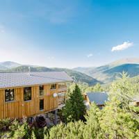 Alpenpark Turracher Hohe Karinthie