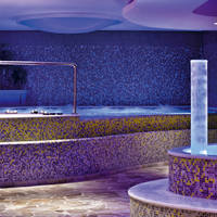 Lu Hotel - Wellnesscenter