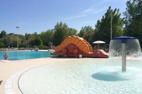 Last minute camping Adriatische Riviera 🏕️Camping Vigna sul Mar