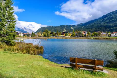 Last minute vakantie Tirol 🚗️Reitherhof