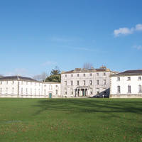 Roscommon - Strokestown Park house