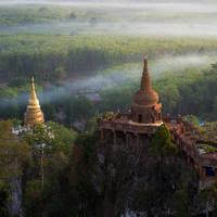 Khao Na Nai Luang temple