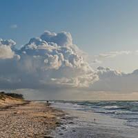 Kust Oostzee