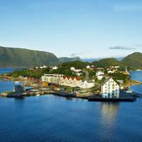 Rondreis 10-daagse autorondreis Rondje Ålesund in Autorondreis (Individuele rondreizen, Noorwegen)