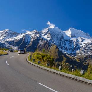 Alpenweg