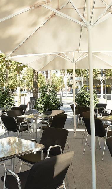 Hotel Four Points by Sheraton Barcelona Diagonal