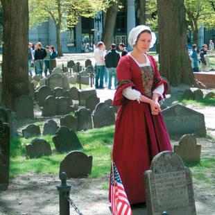 Boston Old Granary