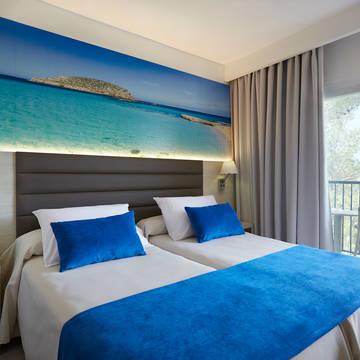 Kamer Invisa Figueral Resort