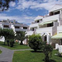 Appartementen ligging