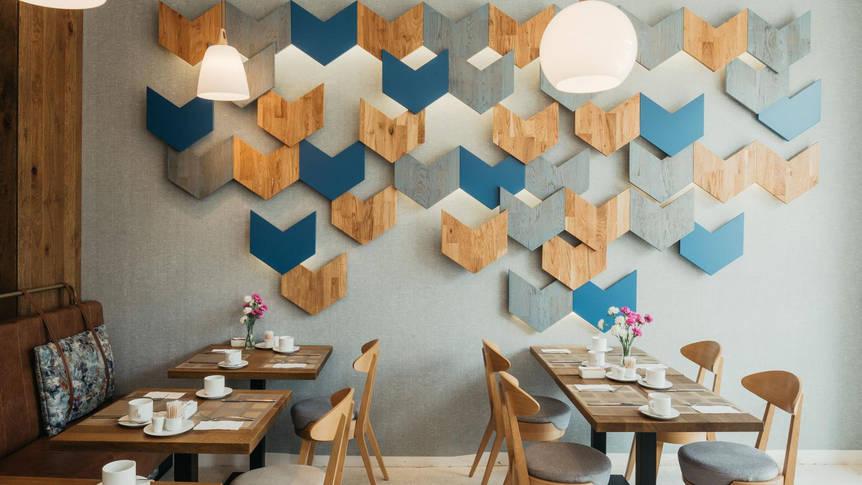 Restaurant Hotel Avena