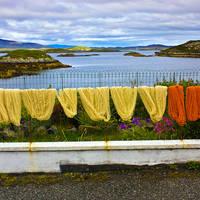 Isle of Harris - Harris Tweed