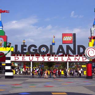 Legoland Duitsland