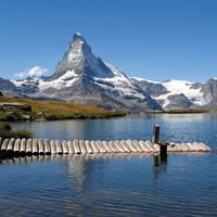 Matterhorn en meer