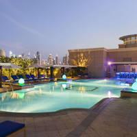 Online bestellen: Crowne Plaza Dubai Jumeirah