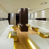 Lounge - spa