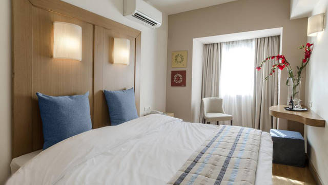 Standaard kamer Hermes Hotel