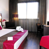 4 hotel barcelona