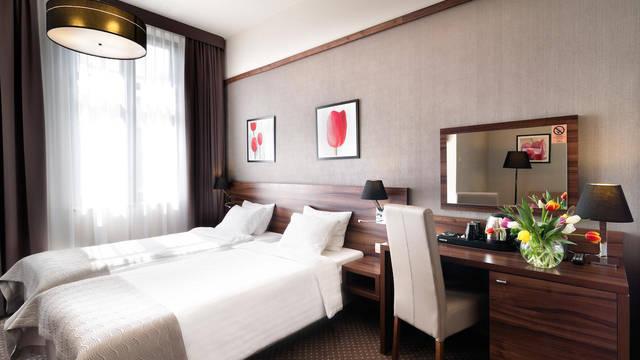 Kamer Hotel Golden Tulip Krakow City Center